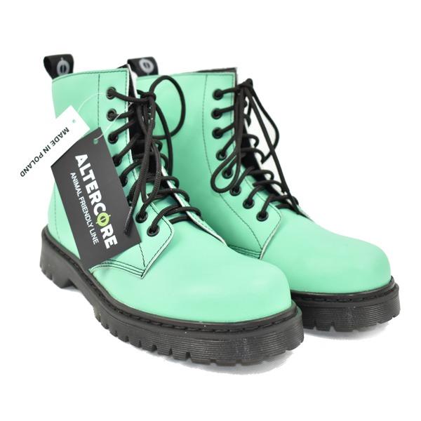 Nowe buty rockowe z ALTERCORE w metalRoute!
