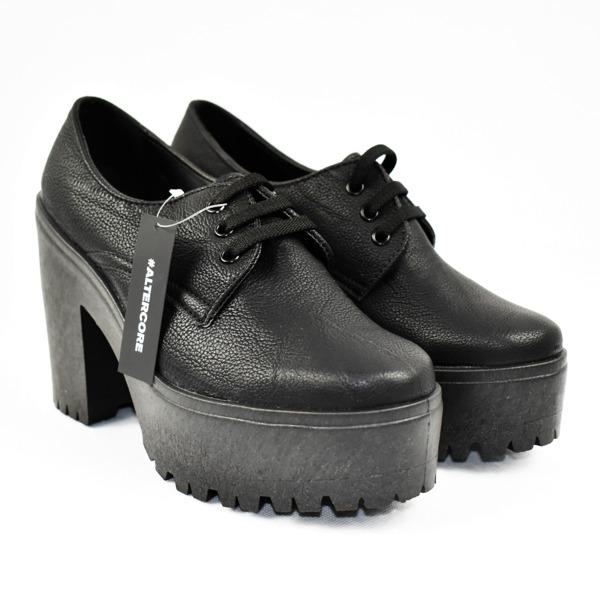 Nowe buty punkowe z ALTERCORE w metalRoute!