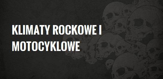 metalRoute - klimatyczny sklep rockowy z motocyklowym zacięciem!