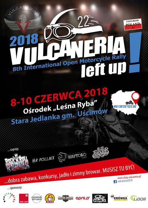 metalRoute sponsorem VULCANERII 2018!