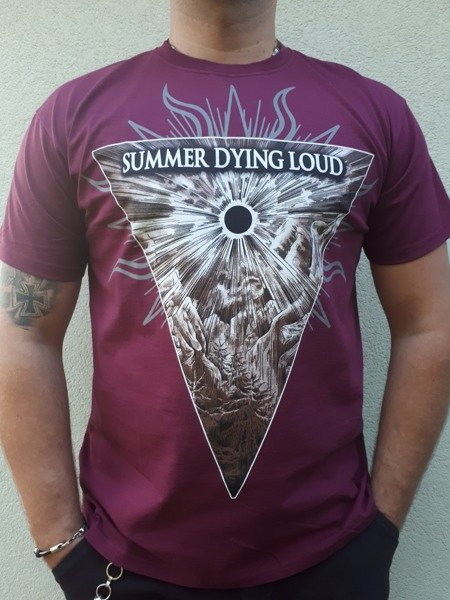 Summer Dying Loud 2018 - MERCH festwialowy tylko w metalRoute!