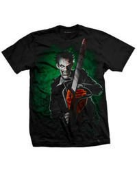 short sleeve T-Shirt DARKSIDE CHAINSAW MANIAC