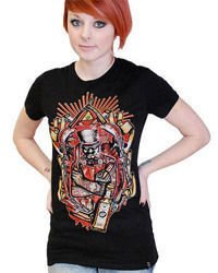 short sleeve T-Shirt DARKSIDE EDWARD PSYCHOPATH