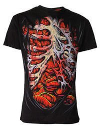 short sleeve T-Shirt DARKSIDE GUTS
