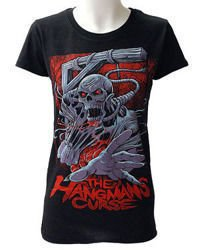 short sleeve T-Shirt DARKSIDE HANGMAN