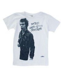 short sleeve T-Shirt DARKSIDE SID VICIOUS ROCK STAR