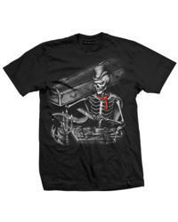 short sleeve T-Shirt DARKSIDE UNDERTAKER