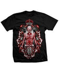 short sleeve T-Shirt DARKSIDE VLAD