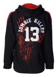 sweatshirt DARKSIDE ZOMBIE KILLER 13
