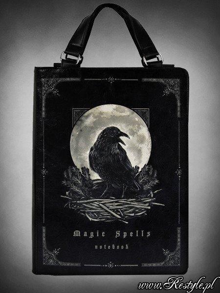 book bag RESTYLE MAGIC SPELLS | Rock Gadgets \ Bags and