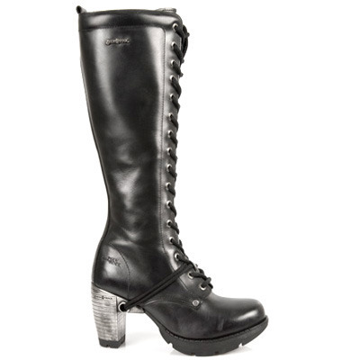 26d797fecb4 boots NEW ROCK TRAIL M.TR005-S1 | Women's Rock Fashion \ Shoes Brands \ N \ NEW  ROCK | metalRoute.pl rock shop and motorcycle shop