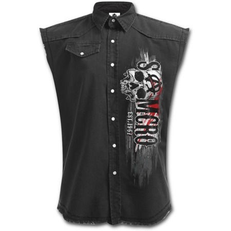 workshirt SONS OF ANARCHY REAPER RIFLE