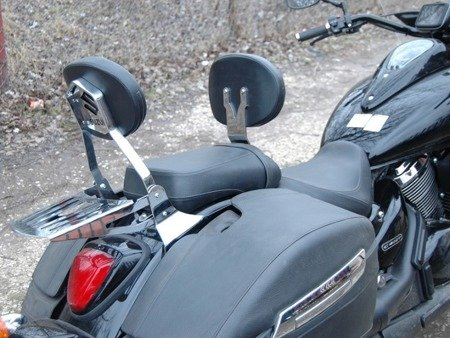 driver backrest SUZUKI C 1500T INTRUDER