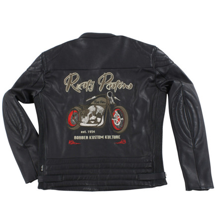 jacket RUSTY PISTONS LOGAN