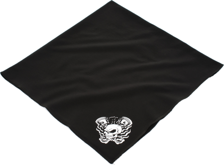 Headkerchief CHOPPERS DIVISION X-SKULL