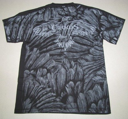 Short sleeve T-Shirt ALISTAR CROW