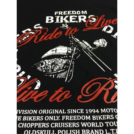 Tank Top CHOPPERS DIVISION FREEDOM