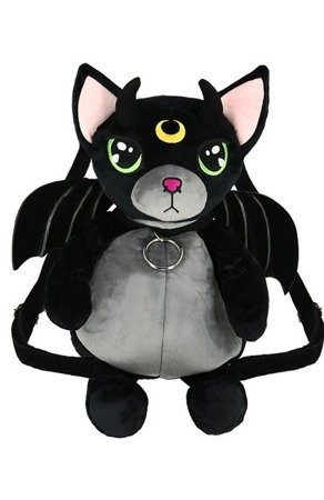 backpack RESTYLE CAT GREEN