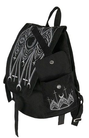 backpack RESTYLE CATHEDRAL