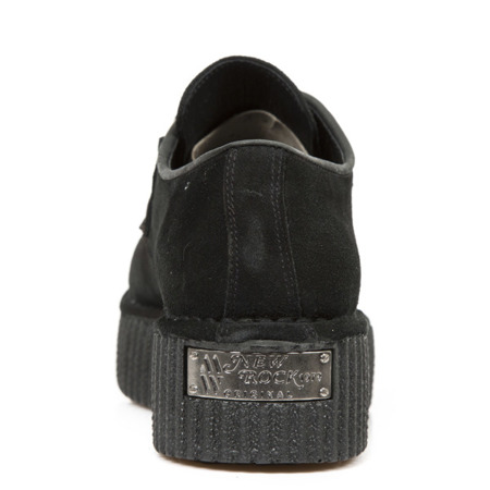 boots NEW ROCK NEO CREEPER M.CRP001-S3