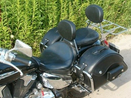 driver backrest HONDA VTX 1300 R/S/T RETRO
