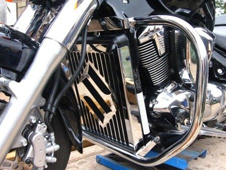 front engine guards EXTRA SUZUKI C 1800R INTRUDER