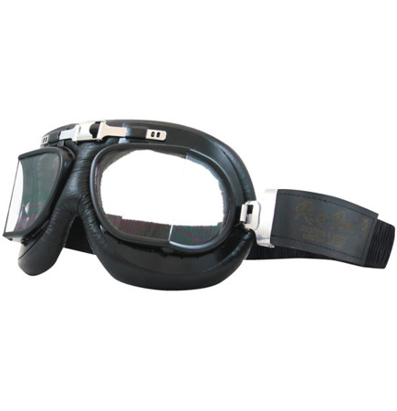 goggles RUSTY PISTONS GOGGLES BLACK