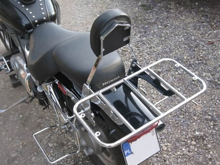 luggage rack MODEL 1 EXTRA HONDA VT 1100 SHADOW SPIRIT C (SC23)