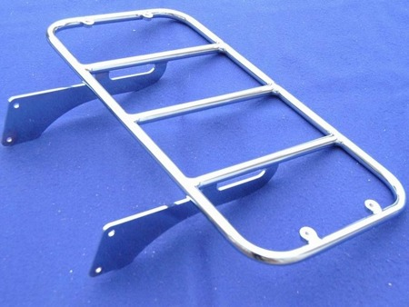 luggage rack MODEL 1 STANDARD HONDA VT 1100 SHADOW ACE (C2-SC32)
