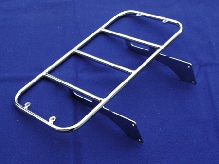 luggage rack MODEL 1 STANDARD SUZUKI M 800 INTRUDER (M50 BOULEVARD)