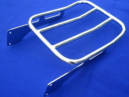 luggage rack MODEL 2 STANDARD SUZUKI LC/VL 1500 INTRUDER