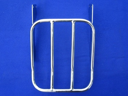 luggage rack MODEL 2 STANDARD SUZUKI M 800 INTRUDER (M50 BOULEVARD)