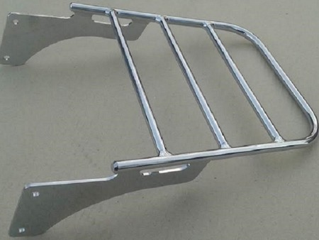 luggage rack MODEL 4 HONDA VT 1100 SHADOW SPIRIT (SC18)