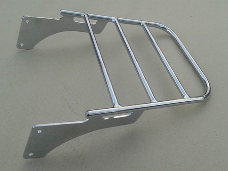 luggage rack MODEL 4 SUZUKI C 1500T INTRUDER