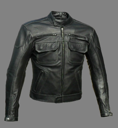 motorcycle jacket TARBOR CUSTOM 02
