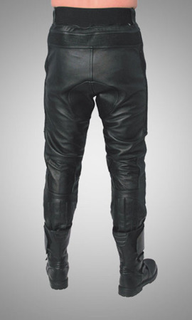 motorcycle trousers TARBOR S-08