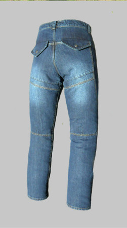 motorcycle trousers with kevlar TARBOR JEANS04
