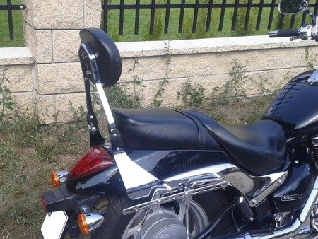 passenger backrest SUZUKI M 800 MARAUDER (INTRUDER M50 from 2011)