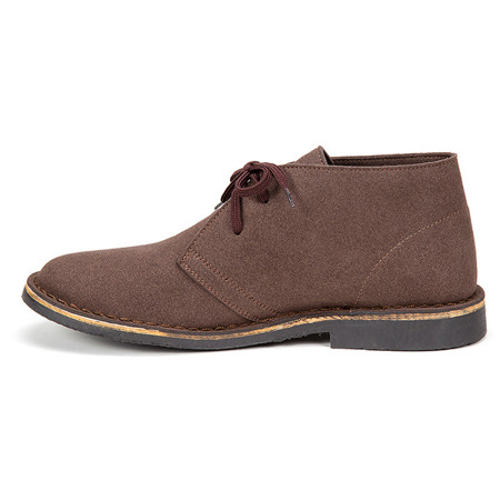 shoes ALTERCORE RONY VEGETARIAN BROWN