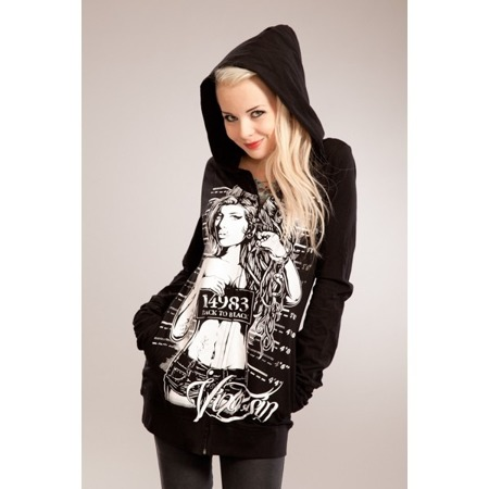 sweatshirt VIXXSIN JAILER