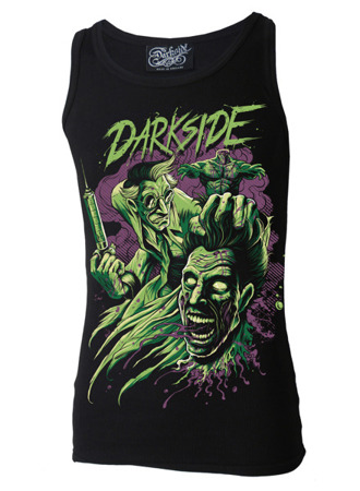 tank top DARKSIDE REANIMATOR