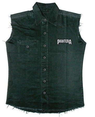 vest RAZAMATAZ PANTERA VULGAR DISPLAY OF POWER