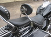 driver backrest TRIUMPH ROCKET III