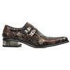 boots NEW ROCK NEWMAN M.2246-S27