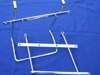 saddlebag support rails WITH PROPS SUZUKI M 1500 INTRUDER