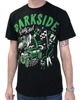 short sleeve T-Shirt DARKSIDE RAT ROD