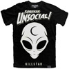 short sleeve T-Shirt KILLSTAR UNSOCIAL