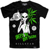 short sleeve T-Shirt KILLSTAR WEED