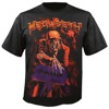 short sleeve T-Shirt NUCLEAR BLAST MEGADETH PEACE SELLS BUT WHO'S BUYING