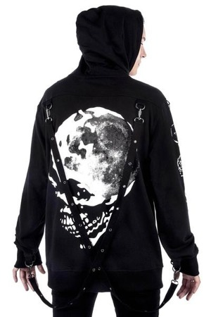 bluza KILLSTAR LUNA MORTE PHASES